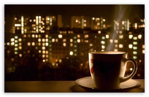 Vetem kafe