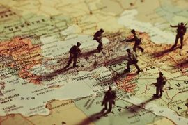 Trumpist vs Putinist Geopolitics